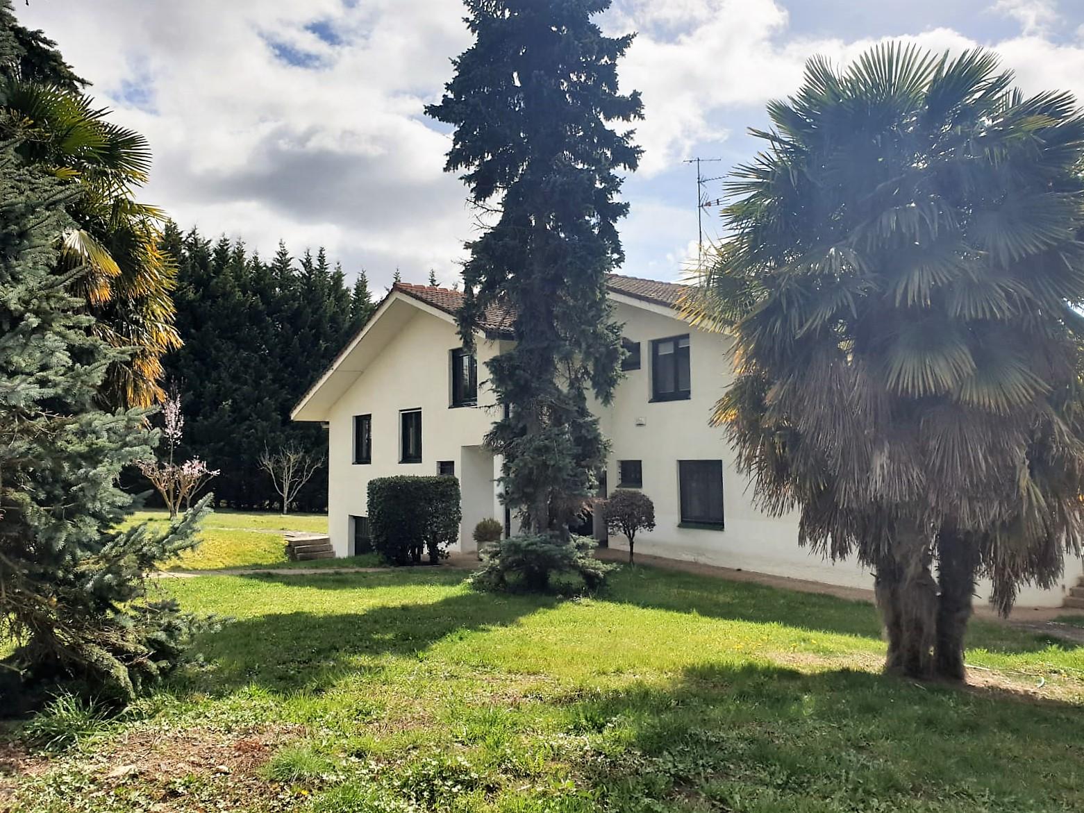 Chalet Venta Argandoña, Vitoria-Gasteiz