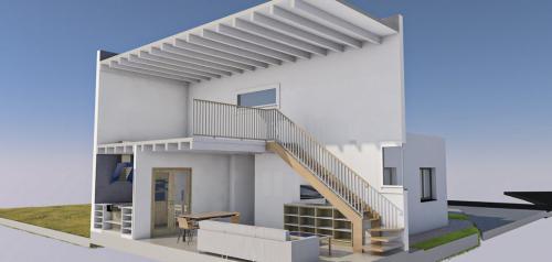 Casas Pasivas Mundo Inmobiliario